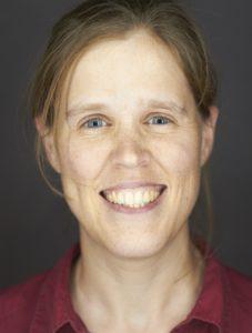 Kate Wolfer